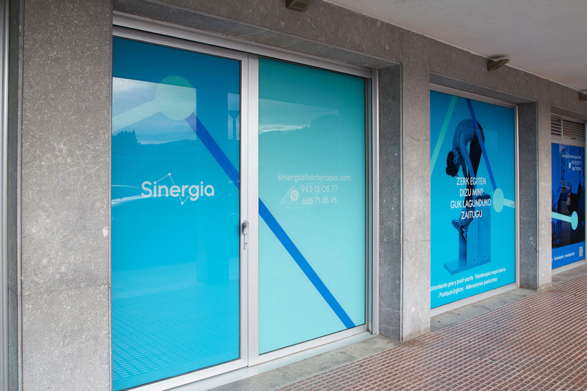 Sinergia Fisioterapia Consulta